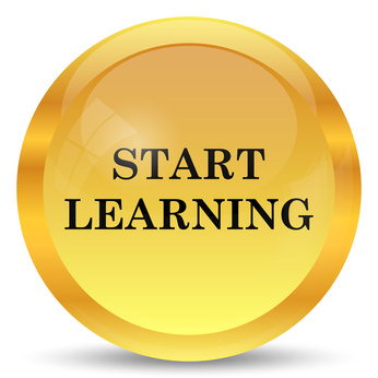 Start learn icon