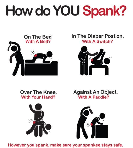 spank 6