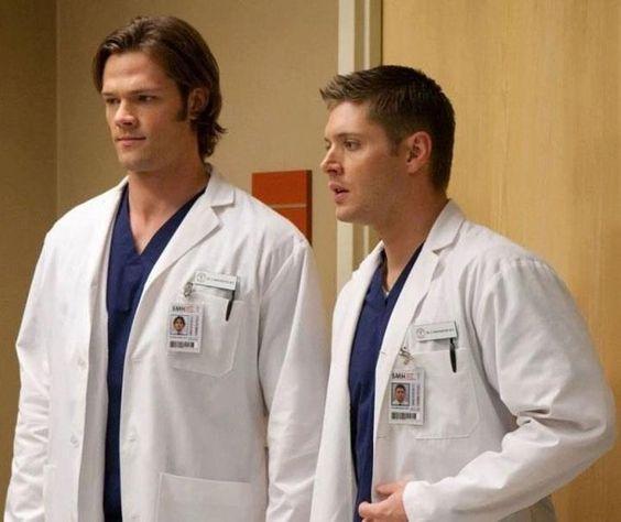 Dr.Supernaturals