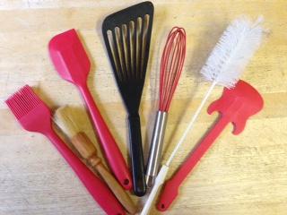 kitchen utensils for BDSM