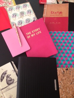 noteboooks