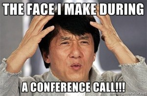 face-during-conf-call