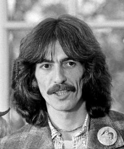 george-harrison-70s