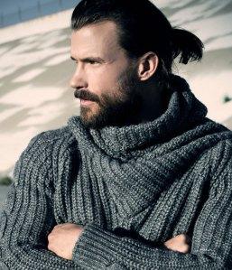 man-bun-beard
