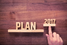 Business plan for 2017
