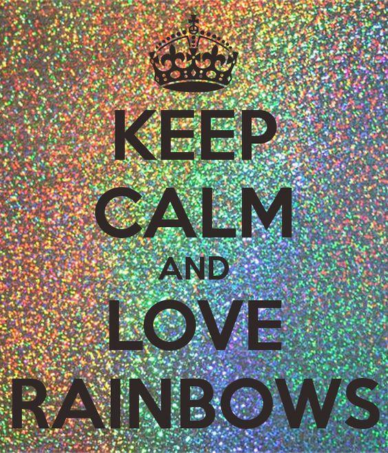 keep-calm-love-rainbows